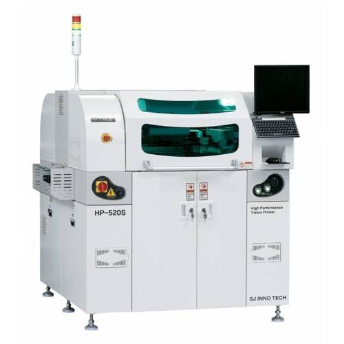 Automatyczna drukarka SMT HP 520S