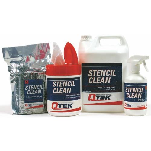 Preparaty czyszczące
