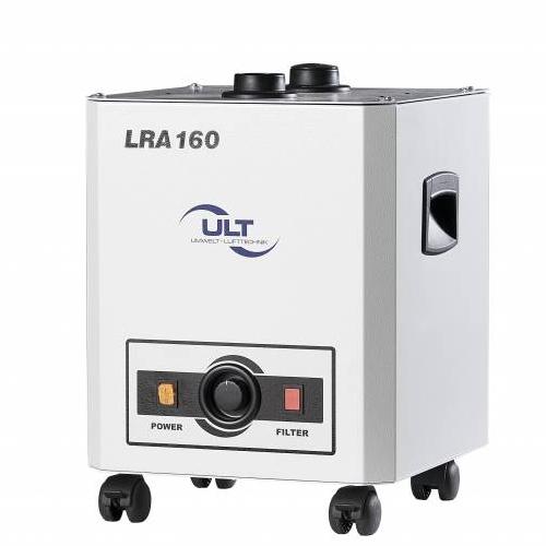 Pochłaniacz oparów LRA 160