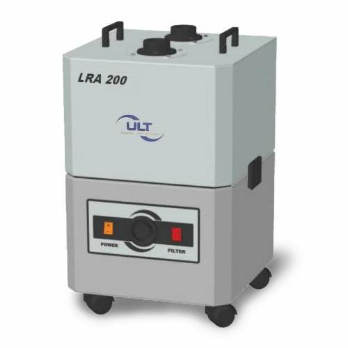 Pochłaniacz oparów LRA 200