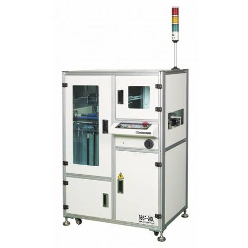 Podciśnieniowy podajnik płytek SBFSF