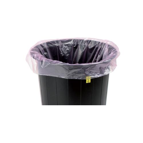 Rozpraszające worki na odpady